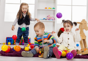 Quality Daycare Benefits