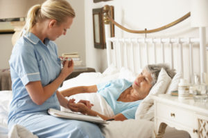 Senior Home Care Manassas Park
