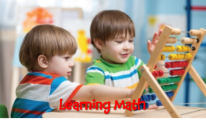 Pre-Elementary Learning
