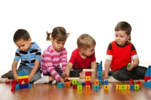 Daycare Preschool Educational Learning